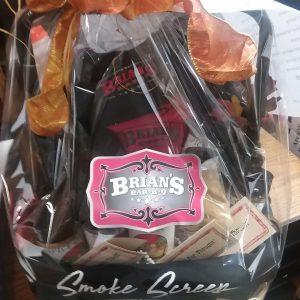 Brians Bar-B-Q