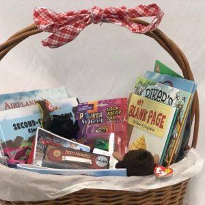 Boy's Gift Basket