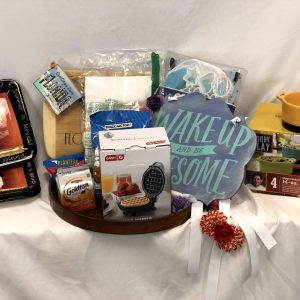 Kitchen Delight Basket