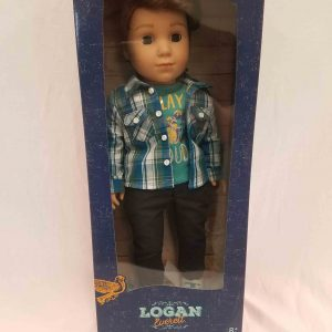 Logan Everett (American Doll Series)