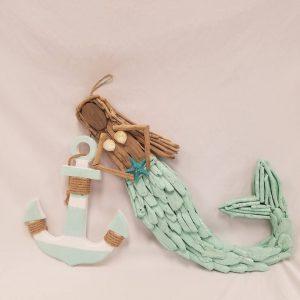 Handmade Mermaid