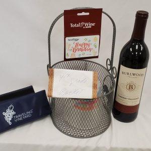 Total Wine Basket