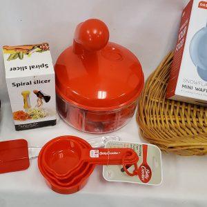 Kitchen Housewares