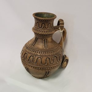Gmundner Keramik Clay Pottery Austria