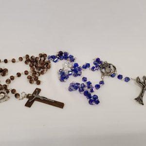 2 Rosaries