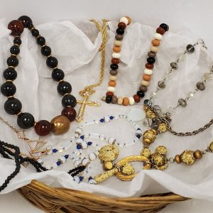 Costume Necklaces